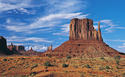 L188 West Mitten, Monument Valley
